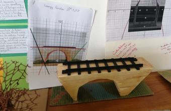 """Ученическа изложба на тема """"Аз съм архитект"""""""