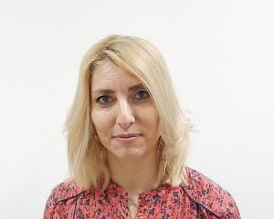 Женя Недкова Маринова