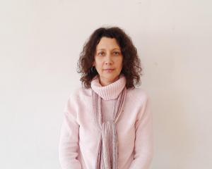 Иваничка Славчева Николова
