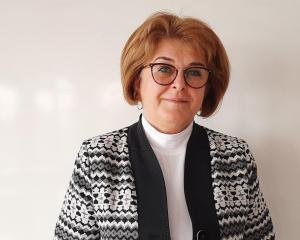 Красимира Станчева Тодорова