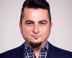 Цветомир Петев Атанасов