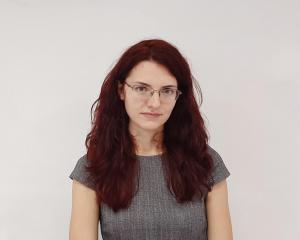 Карина Кръстева Огнянова
