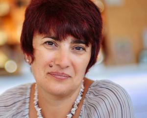 Веселка Йорданова Недкова