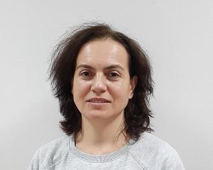 Албена Бисерова Тодорова
