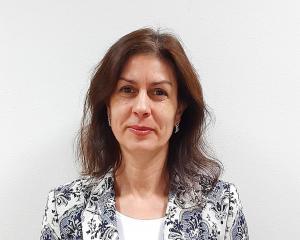 Диана Симеонова Лазарова